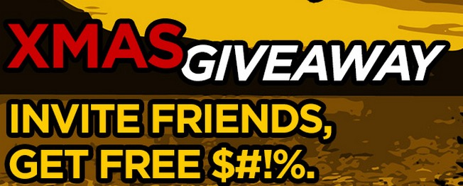 Free Stuff From KC HiLiTES for Referring Friends