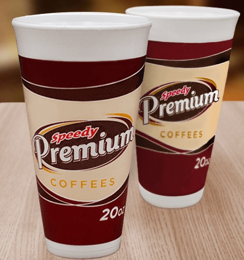 Free Coffee at Speedway
