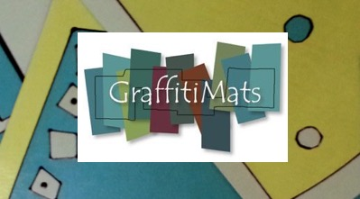 Free GraffitiMats Sample