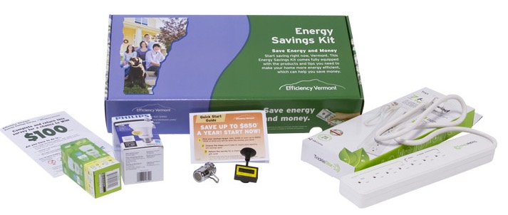 Free Energy-Efficient Products (Vermont Only)