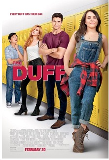 Free The Duff Movie Screening Tickets (Select Cities)
