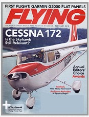 Free Subscription to Flying Magazine
