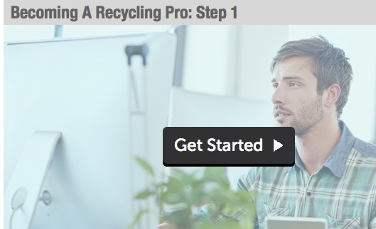 20 Free Recyclebank Points (Becoming a Recycling Pro: Step 1)