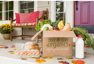 Free Door to Door Organics Products (Apply, Mom Ambassadors)