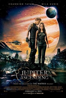 Free Jupiter Ascending Movie Screening Tickets (Select Cities)