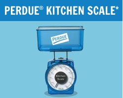 Free Perdue Kitchen Scale (1st 990)