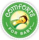 Free Comforts for Baby Diaper Bag