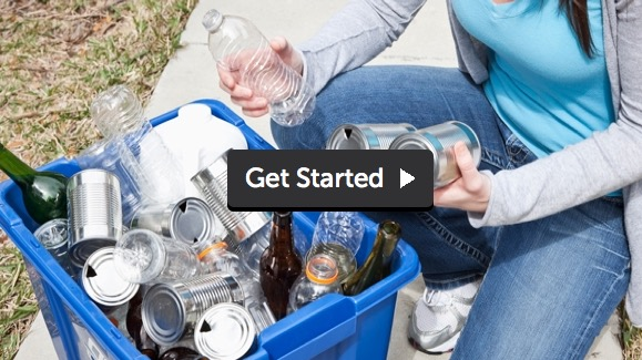 15 Free Recyclebank Points (Becoming a Recycling Pro: Step 2)