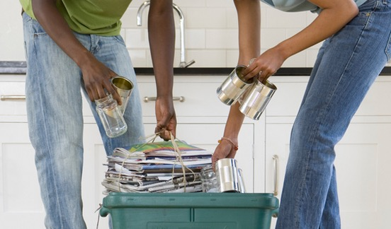 5 Free Recyclebank Points (Becoming a Recycling Pro: Step 3)