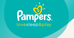 10 Free Pampers Gifts to Grow Points