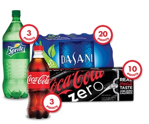 Free 20 Oz. Coca Cola at Target (Refer 5 Friends)