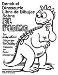 Free Derek the Dinosaur's Coloring Book About LEAD