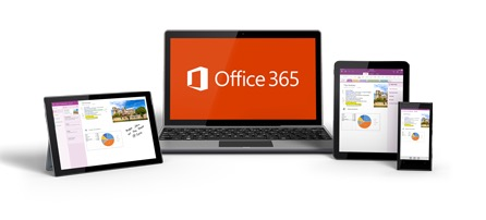 Free Microsoft Office 365 for Students