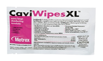 Free CaviCide & CaviWipes Samples