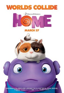Free Home Movie Screening Tickets (Select Cities)