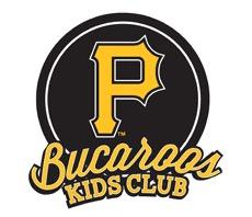 Free Pittsburgh Pirates Bucaroos Kids Club Silver Membership