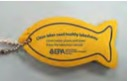 Free Floating Key Chain and Laminated Door Hanger