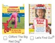 Scholastic: Free Classroom Magazines