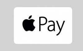 Free Apple Pay Glass and Register Decals (Business)