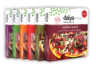 Free Daiya Pizzas (Apply, Mom Ambassadors)