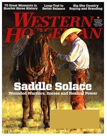 Free Subscription to Western Horseman Magazine