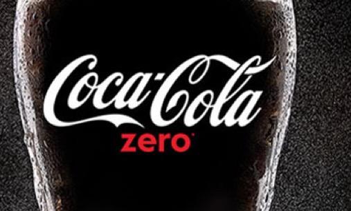 Free Coke Zero at Target (Text)