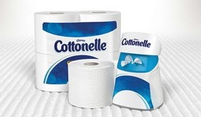 Free Cottonelle Sample With CleanRipple Texture