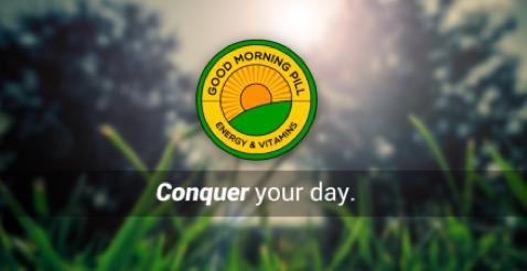 Free Good Morning Pill Liquicaff Caffeine Pills Sample