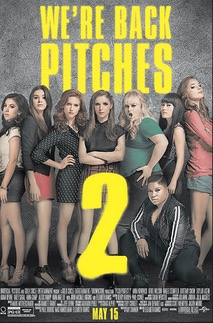 Free Pitch Perfect 2 Movie Screening Tickets
