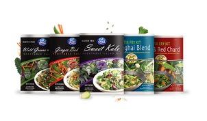 Free Eat Smart Salad Kit, Stir Fry Kit or Vegetable Bag