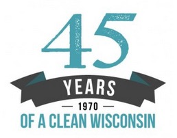 Free Clean Wisconsin Bumper Sticker