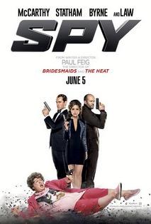 Free SPY Movie Screening Tickets (Select Cities)