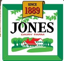 FREE Jones Dairy Farm Product (Twitter)