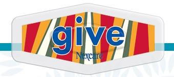 Free Nexcare Bandages Sample