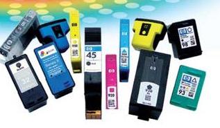 Free Inkjet Printer Cartridge Refill at Frys Stores