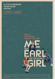 Free ME & EARL & the DYING GIRL Movie Screening Tickets (Select Cities)