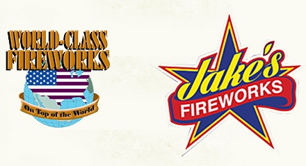 Free Jake's Fireworks Stickers, Tattoos and Other Freebies