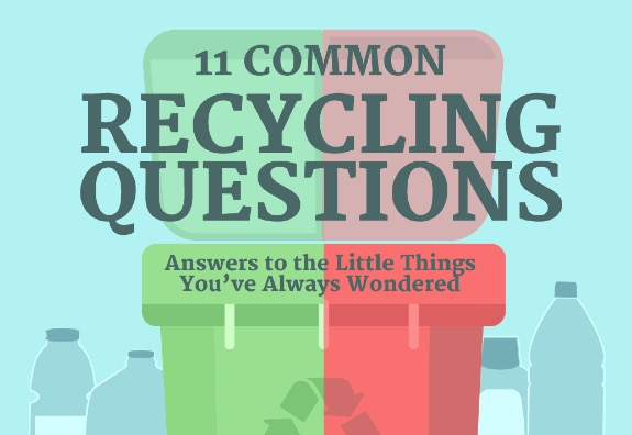 5 Free Recyclebank Points (11 Common Recycling Questions)
