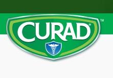 Free Curad Bandage Samples