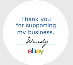Free Ebay Seller Stickers