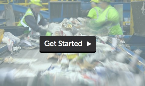 25 Free Recyclebank Points (The Metal Recycling Process, Revealed!)