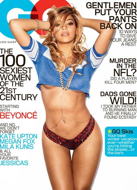 Free Subscription to GQ Magazine