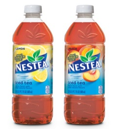 Free Bottle of Nestea at 7-Eleven