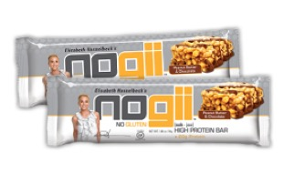 Free NoGii High Protein Peanut Butter & Chocolate Bar (Apply, Mom Ambassadors)