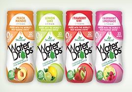 Free SweetLeaf Water Drops (Apply, Mom Ambassadors and Mom Bloggers)