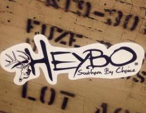Free Heybo Sticker (Fb)