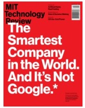 Free Subscription to MIT Technology Review Magazine