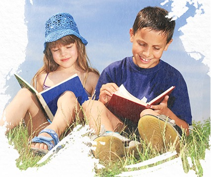 Free $10 Off $10 Savings Pass at Family Christian Stores (Summer Reading)