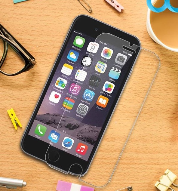 Free iPhone 6 Plus Glass Screen Protector