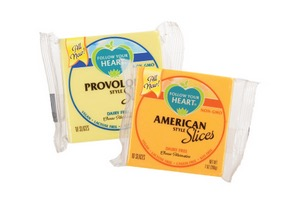 Free Follow Your Heart Cheese Slices (Apply, Mom Ambassadors)